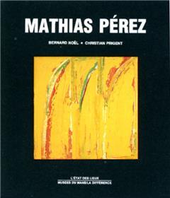 Mathias Perez