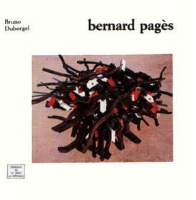Bernard Pages