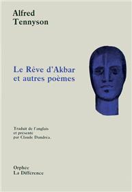 Le rêve d´Akbar et autres poèmes