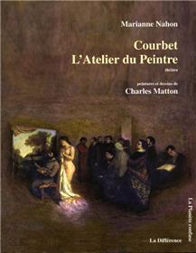 L´atelier de Courbet