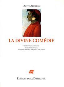 La Divine Comédie - Texte intégral bilingue