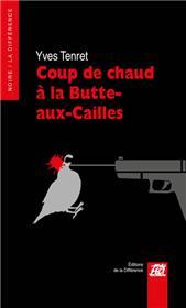 Coup de chaud à la Butte-aux-Cailles