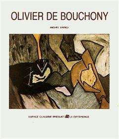 Olivier de Bouchony