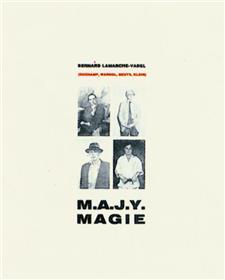 M.A.J.Y. magie