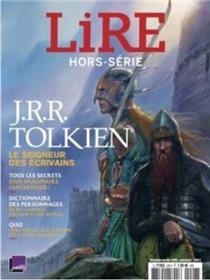 Lire Magazine Littéraire HS Tolkien, le seigneur des écrivains