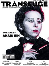 Transfuge N° 145 - Anaïs Nin - février 2021