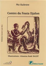 Contes du Fouta Djalon / Taali Fuuta Jaloo