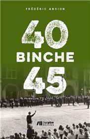 Binche 40-45