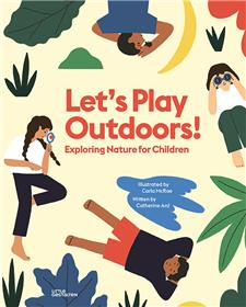 Let´s play outdoors!