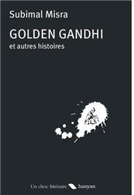 Golden Gandhi