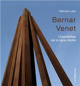 Bernar Venet - L´hypothèse de la ligne droite