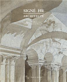 Signé HR, architecte