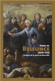Henri de Belsunce (1670-1755)