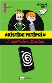 ARISTIDE PETIPOIX et l´application diabolique