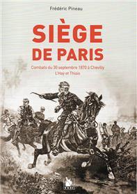 Siège de Paris