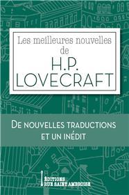 Les meilleures nouvelles de H. P. Lovecraft