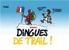 Dingues de Trail !