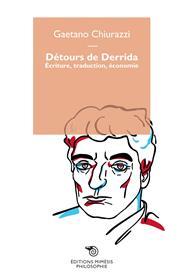 Détours de Derrida