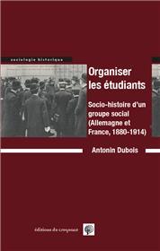 Organiser les étudiants