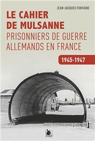 Les Prisonniers De Guerre Allemands En France