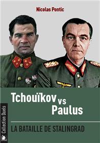 Tchouikov vs Paulus