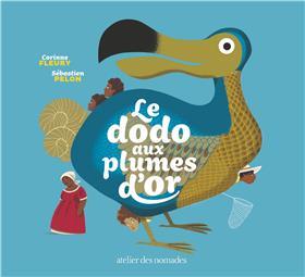 Le Dodo aux plumes d´or