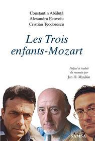 Les Trois enfants-Mozart