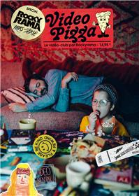 Video Pizza : le video club par Rockyrama