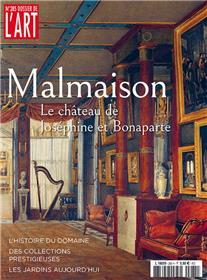 Dossier de l´Art n°285 - Malmaison et ses collections - Février 2021
