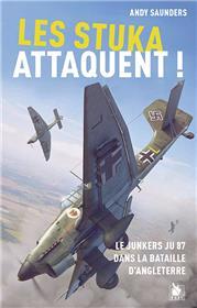 Les Stuka attaquent