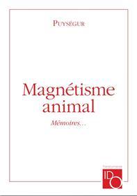 Magnétisme animal