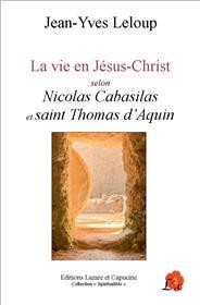 La vie en Jésus-Christ
