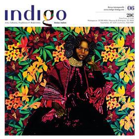 Indigo N°6