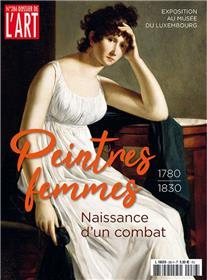 Dossier de l'Art N° 286 Femmes peintres (1780-1830) - mars 2021
