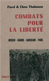 Combats Pour La Liberte
