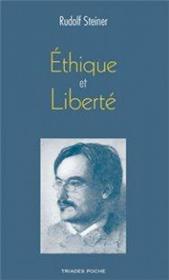 Ethique Et Liberte