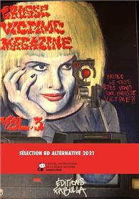 Grosse Victime Magazine Vol 3