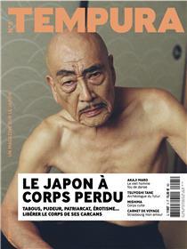 Tempura n°5 -  le Japon à corps perdu- Avril 2021