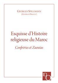 Esquisse d´Histoire religieuse du Maroc