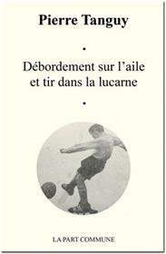 Debordement Sur L´Aile Et Tir Dans La Lucarne.