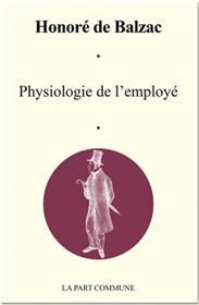 Physiologie De L´Employe.