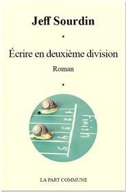 Ecrire En Deuxieme Division