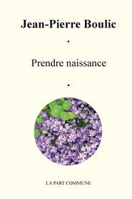 Prendre Naissance