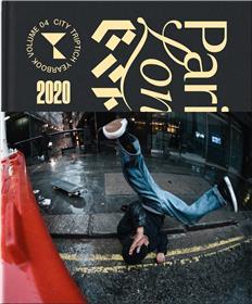 DPY Citytriptych Yearbook Vol.4