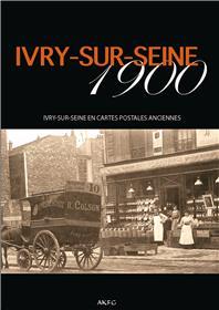 Ivry-sur Seine 1900