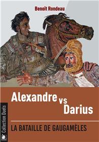 Alexandre contre Darius