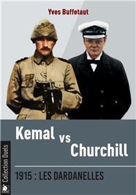 Kemal vs Churchill