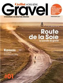 Cyclist Hors-Série N° 1 : Gravel