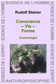 Conscience Vie Forme