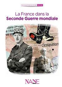 La France dans la Deuxième Guerre mondiale